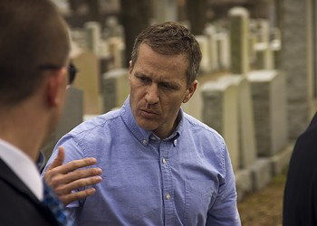 Eric Greitens' Impeachment: 8 Disturbing Revelations in the House Committee Report