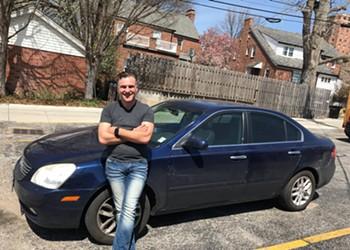 Uber Driver's New Book Spills St. Louis Nightlife Secrets