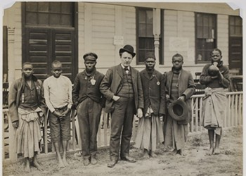 The Forgotten History of Racism at the 1904 World's Fair in St. Louis