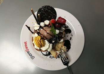 Share Sweet Brings Yummy Treats — and More — to Olivette