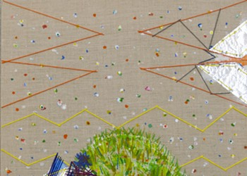 In <i>Mound City</i>, Juan William Chávez Explores St. Louis' Landscape