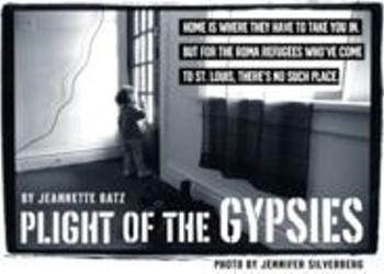 Plight of the Gypsies
