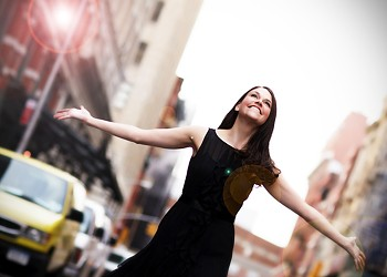 It Girl: Sutton Foster is the face of Broadway musical theater