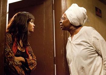 Tyler Perry mangles Ntozake Shange's <i>For Colored Girls</i>