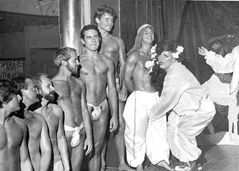 Gay Old Times: It's LGBT history to us. To them, it was life.