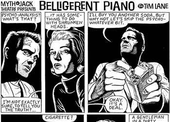 Belligerent Piano: Episode Sixty-Six