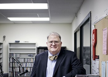 St. Louis' only jazz radio station rises from its deathbed