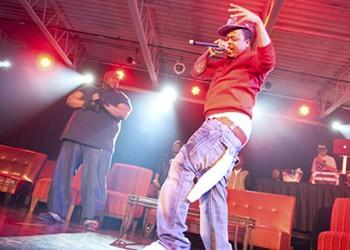 Rapper's Sheet: Gang life inspired Yo Banga's music. Now it threatens to derail his career.
