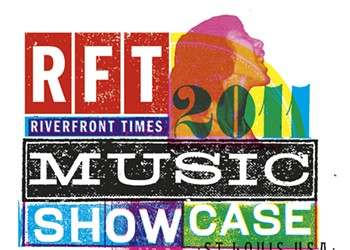 Meet the 2011 <i>Riverfront Times</i> Music Award nominees