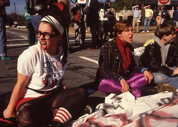 David France's stirring history of ACT UP