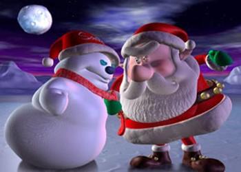 The War for Christmas
