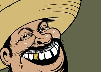 Ask a Mexican: Why do Mexicans call people with curly hair chinos?
