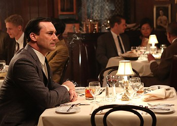 <I>Mad Men</I>: Five Academic Theories Explaining Life at SCDP