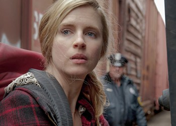 The East: Where Brit Marling saves the world from the world-savers
