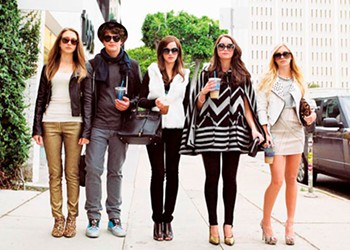 Forget Paris: Sofia Coppola's celeb-obsessed thieves reveal too little in <i>Bling Ring</i>