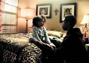 East Bay Blues: <i>Fruitvale Station</i> makes a man of a martyr