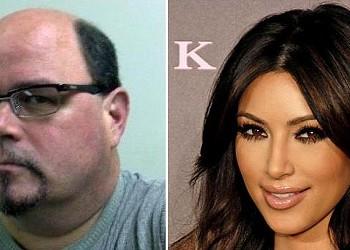 Guy Named Kim Humphries Elated With Kim Humphries' (née Kardashian) Divorce
