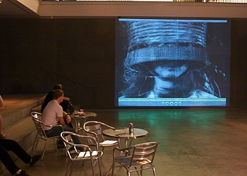 Art, Music and Technology Make for a Fun Evening at Contemporary Museum