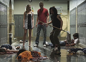Bloody Hell: Local Film <i>The Bloodfest Club</i> Rolls Out Trailer