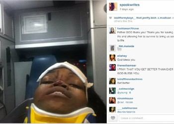 Mya Aaten-White, Ferguson Shooting Victim, Says Police Have Not Interviewed Her