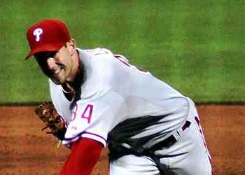 Cliff Lee: The Sound of a Paradigm Shifting Without a Clutch