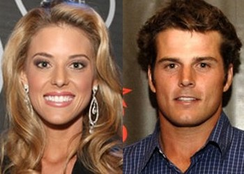 Kyle Boller and Carrie Prejean Get Married, Give Middle Finger to America's Gay Couples