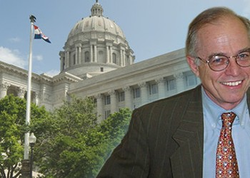 Rep. Rory Ellinger, One of MO's Most Progressive Voices in House, Won't Run in 2015