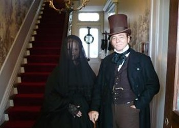 DeMenil Mansion Goes Into Mourning This Sunday