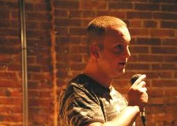 Joe Murray's Comedy Joecase Starring Joe Murray To Host Native Comics, Joe Murray