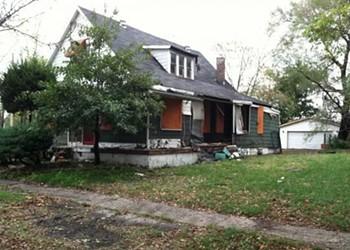 Miles Davis' East St. Louis Childhood Home Is Falling Apart