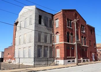 Mullanphy Emigrant Home: North St. Louis Landmark Slowly Returning to Glory