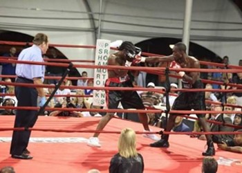 Street Fighter to Pro Boxer: The Winding Path of Troy White