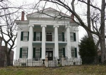 The Chatillon-DeMenil House Needs Your Help