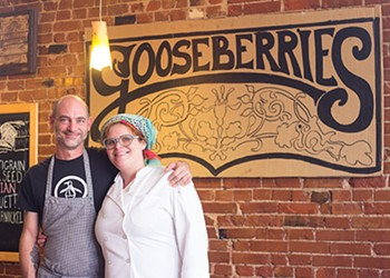 """Gooseberries: A New """"Eats and Treats Emporium"""" in Dutchtown South"""