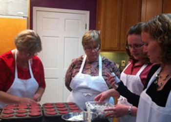The St. Louis Food Lover's Gift Guide: Culinary Classes