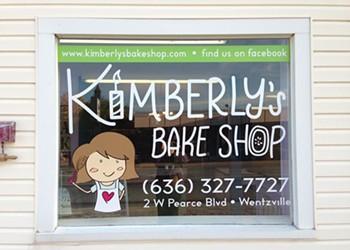 Kimberly's Bake Shop Hopes to Open in Wentzville Despite Construction Setbacks