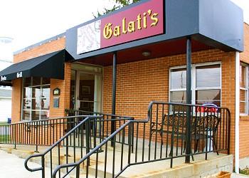 Galati's Ristorante: The Hill on Interstate 70