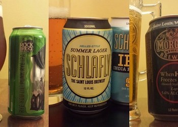 11 Canned Craft Beers Perfect for a Float Trip