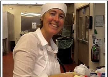 Jane Muscroft of Queen's Cuisine, Part 2