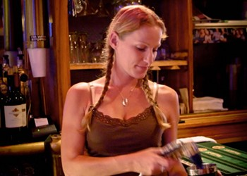 Shady Jack's Saloon's Jennifer Miranda: Featured Bartender of the Week
