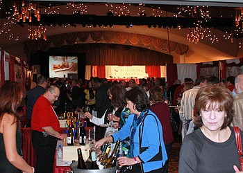 The Novice Foodie Experiences the St. Louis Food & Wine Experience