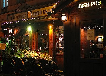 The 10 Best Irish Pubs in St. Louis