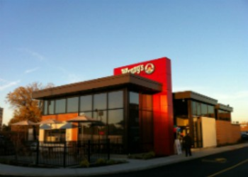 """Wendy's Ditches Dollar Menu For New """"Right Price, Right Size"""" Menu"""