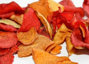 Research Finds Red Potato Chips Curb Compulsive Potato-Chip Eating