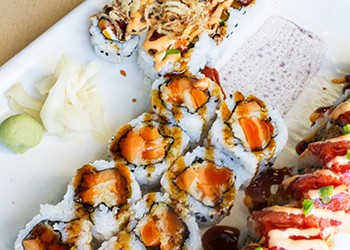 The 10 Best Sushi Bars in St. Louis