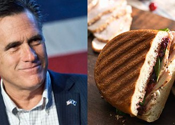 15 Presidential Debate Dinner Ideas Inspired By Obama and Romney Campaign Spending