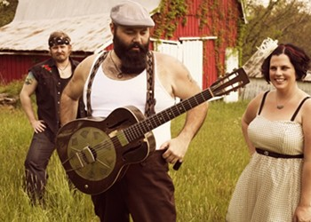 Six Ways to Get the Most Out of the Reverend Peyton's Big Damn Band Show