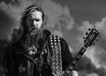 """Zakk Wylde: """"When You Grow Into a Big Rock Star You Can Ask For All the Cocaine and Dildos You Can Imagine"""""""