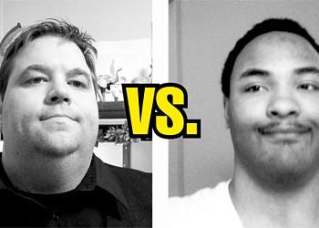 Vote Now to Determine St. Louis' Funniest Comic in RFT's Standup Throwdown!