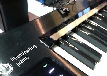 The McCarthy Music Illuminated Piano: A Shortcut to Keyboard Stardom?